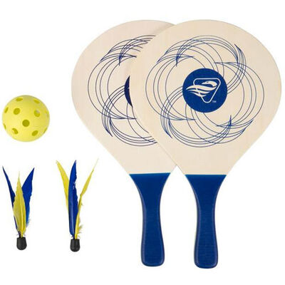 Triumph Two in One Birdie Pickleball Paddle Set