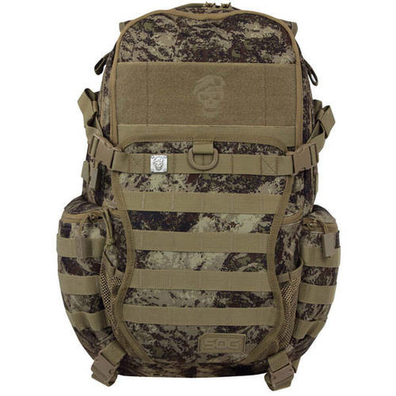 OP ORD Tactical Pack, Camouflage, large image number 0