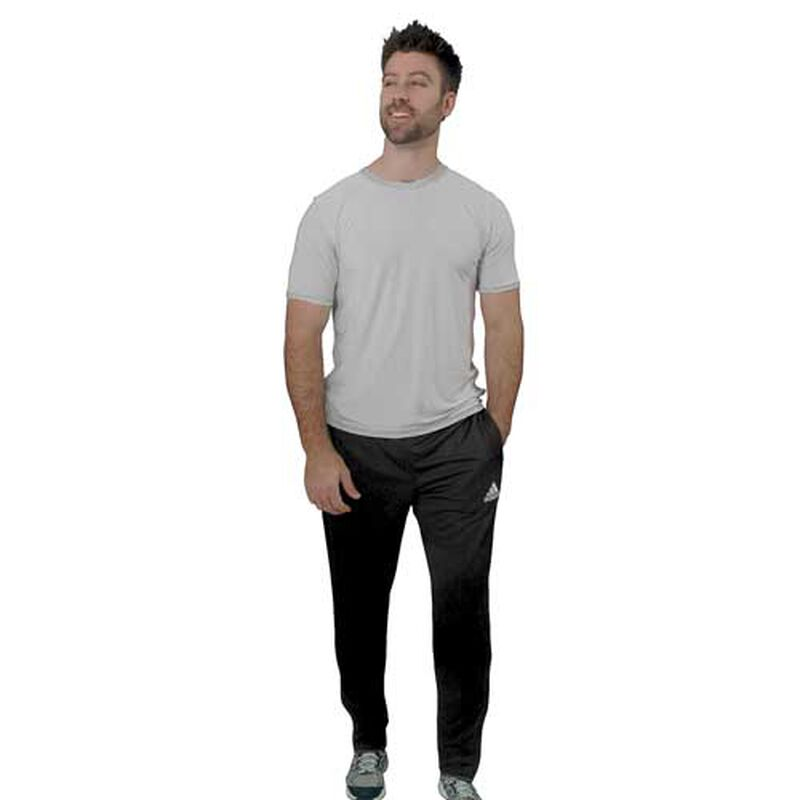 Men's Essential 3-Stripes Pant, , large image number 0