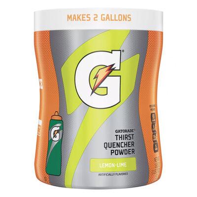 Gatorade Lemon Lime Sports Drink Mix - 2 Gallons