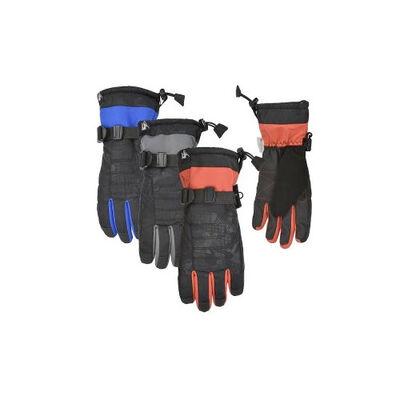 Grand Sierra Boys' Point Snowboard Gloves