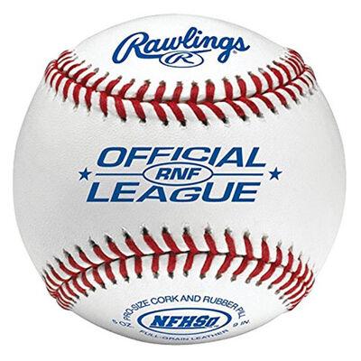 Champro 6 Pack Official League Baseballs