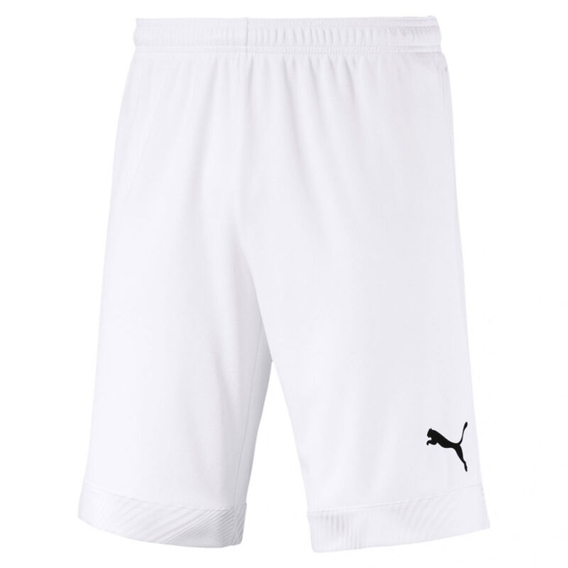 Men's Cup Shorts, White, large image number 0