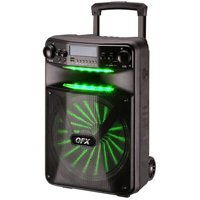 """PBX-1210 12"""" Tailgate or Party Speaker, , large"""
