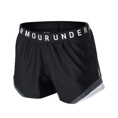 Under Armour Women's Play Up Novelty Shorts