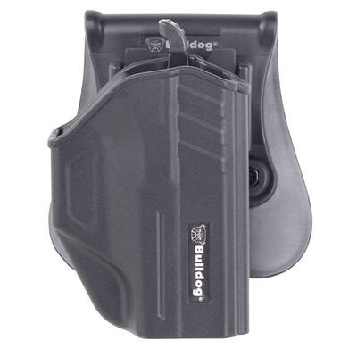 Bulldog Cases TR Holster Glock 43