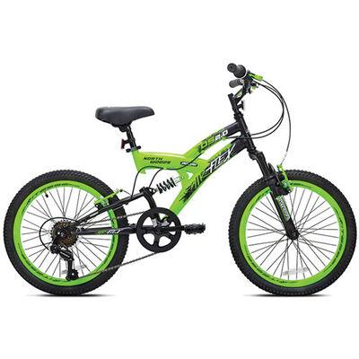 "Northwoods Boys' 20"" Airflex Bike"