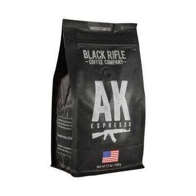 Black Rifle Coffee Co AK-47 Espresso Blend