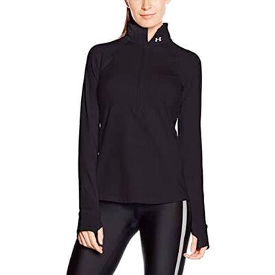 Under Armour Women's ColdGear Armour 1/2 Zip Jacket