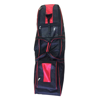 Jp Lann Deluxe Golf Travel Cover Bag with Wheels
