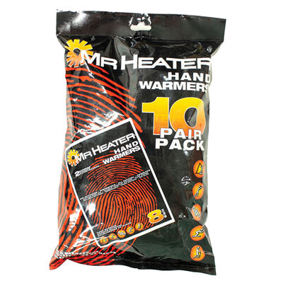 Mr. Heater Hand Warmers - 10-Pack