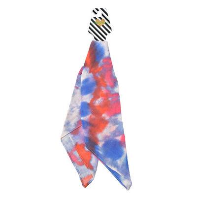 Simply Nova Circle Tie Dye Bandana