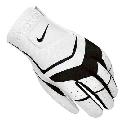 Nike Men's Durafeel Cadet Left Hand Golf Gloves 2-Pack