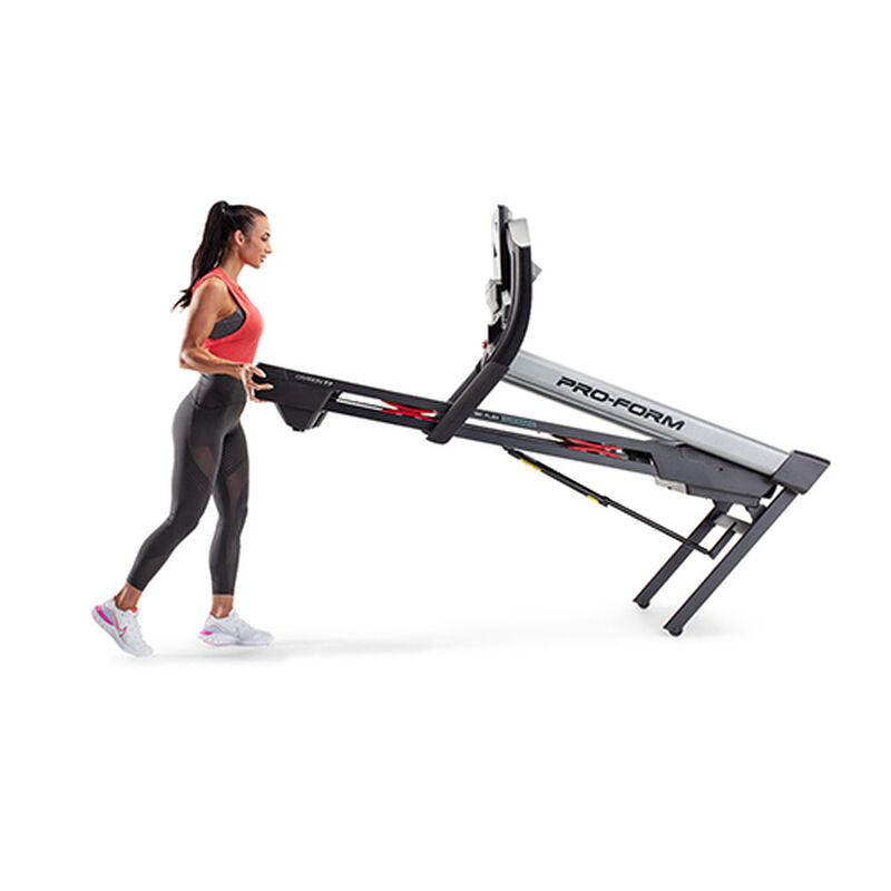 Carbon T7 Treadmill, , large image number 3