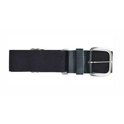 "Champro 1.5"" Leather Baseball Belt"
