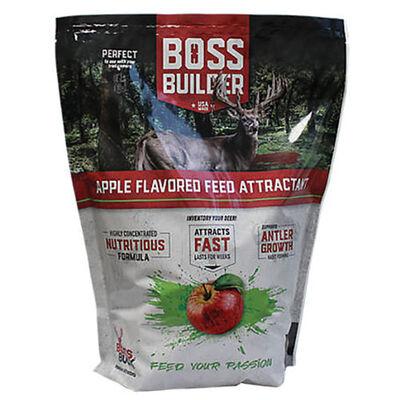 Boss Buck Apple Flavored Deer Attractant - 5lb