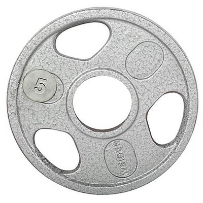"""Weider 5lb 2"""" Olympic Weight Plate"""
