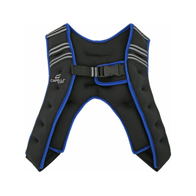 Capelli Sport 10lb Weighted Vest
