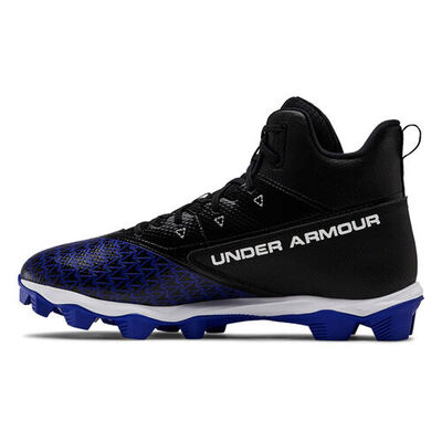 Men's Hammer Mid RM Football Cleats, , large