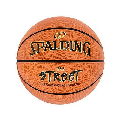 Spalding NBA Street Official Basketball