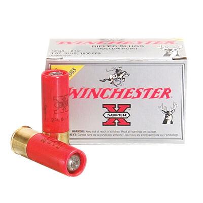 Winchester Super-X Slug 15 Rd.