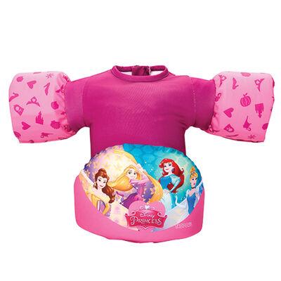 X2o Child Licensed Tadpool Life Vest Disney Princess