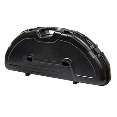 Plano Protector Series Compact Compound Bow Case Black