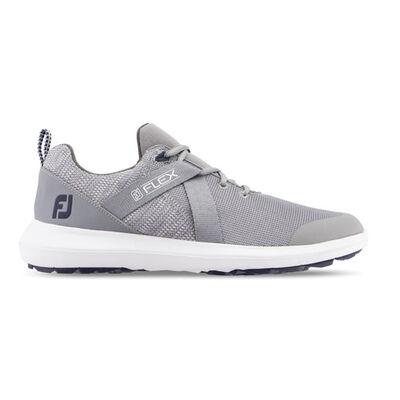 Footjoy Men's Flex Spikeless Golf Shoe