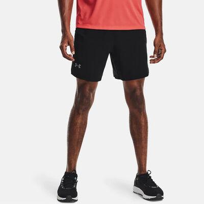 "Under Armour Men's Launch Run 7"" Shorts"