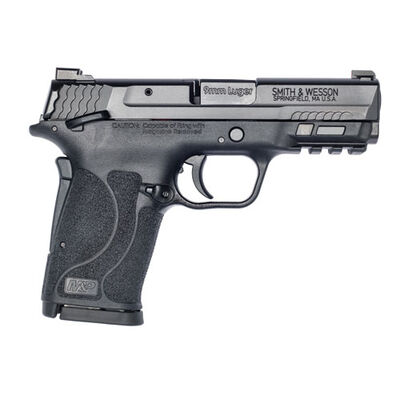 Smith & Wesson M&P 9MM Shield EZ Pistol
