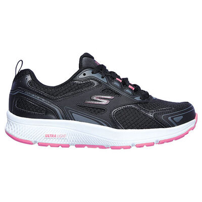 Skechers Women's Go Run Consistent Wide Athletic Shoes