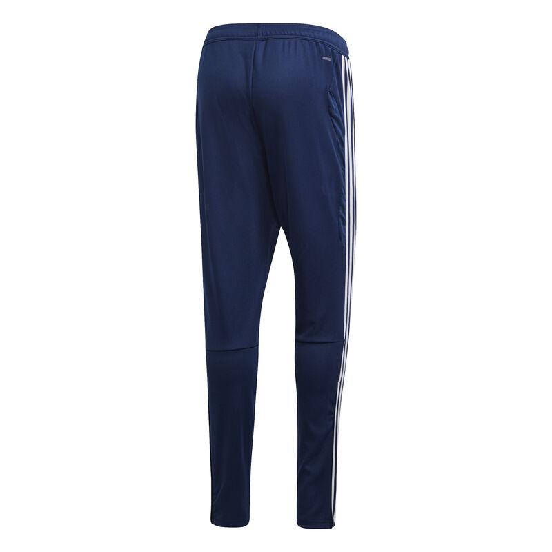 Men's Tiro Soccer Pants, Navy, large image number 0