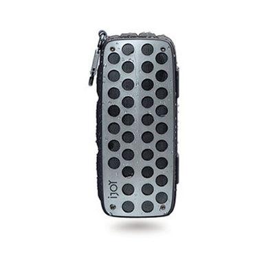 Ijoy Rugged Waterproof Bluetooth Speaker