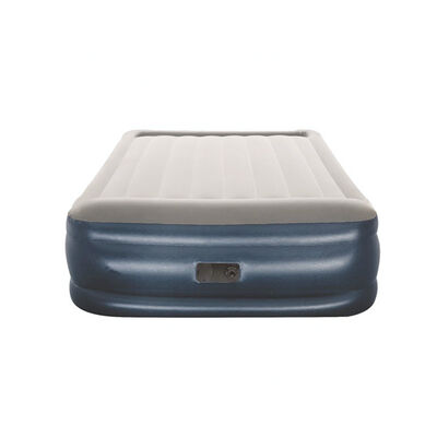 Bestway Nightright Queen Raised Airbed with Pump