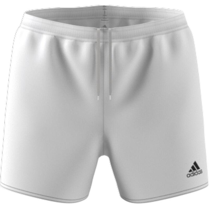 Women's Parma Shorts, White/Black, large image number 4
