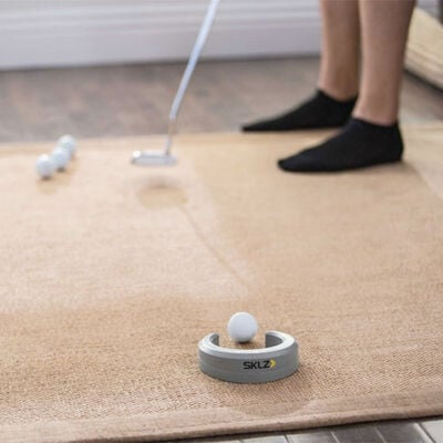 Sklz Putt Pocket Golf Training Aid