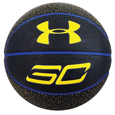 Under Armour Curry Basketball