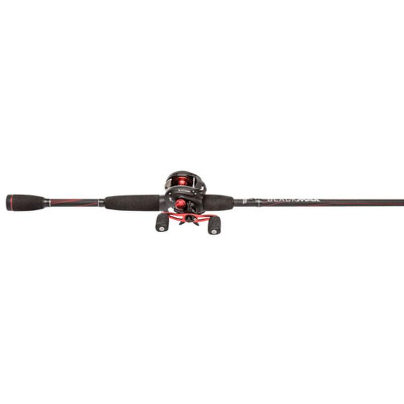 Max 7' Baitcast Combo Fishing Rod, , large image number 0