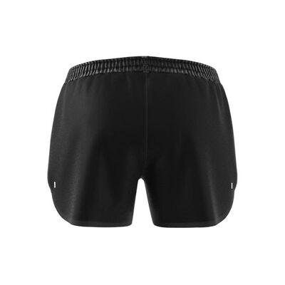 "Women's 3"" Shorts, Black, large"