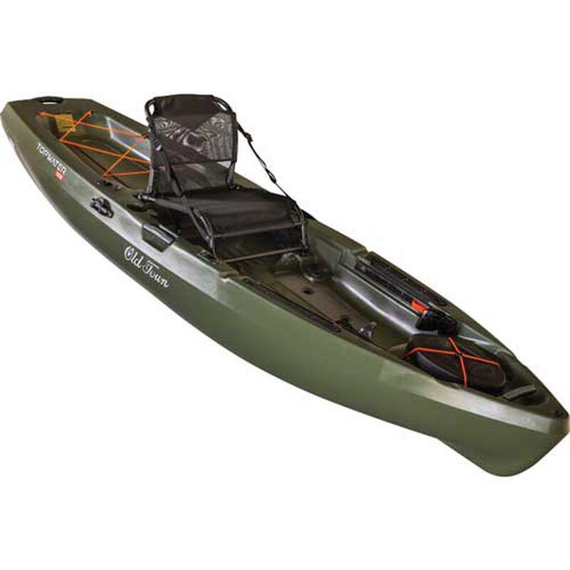 Topwater 106 Kayak, , large image number 0
