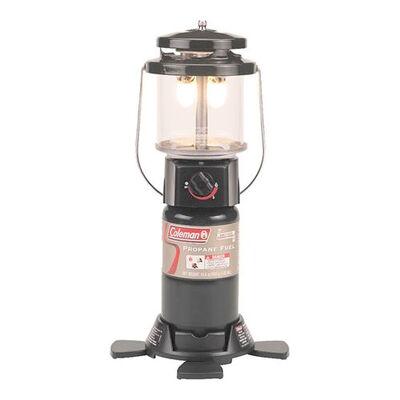 Coleman 2-Mantle Propane Lantern