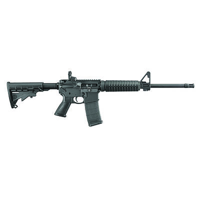 Ruger AR-556 Semi-Auto Rifle