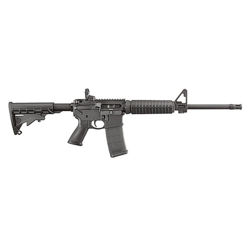 AR-556 Semi-Auto Rifle, , large image number 0