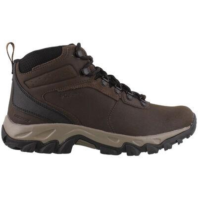 Columbia Men's Newton Ridge Plus II Waterproof Hiking Shoes