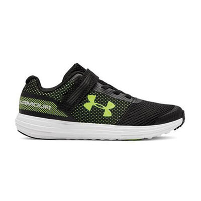 Under Armour Boys' Pre-School Surge RN Running Shoes
