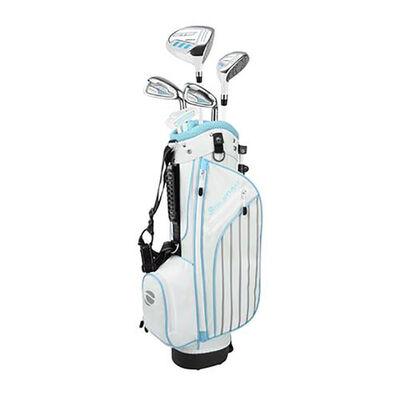 Orlimar Girls' ATS Junior Golf Set with Bag Ages 9-12