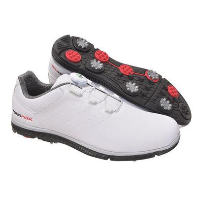 Tour Max Men's Lite Tech Spiked Golf Shoes