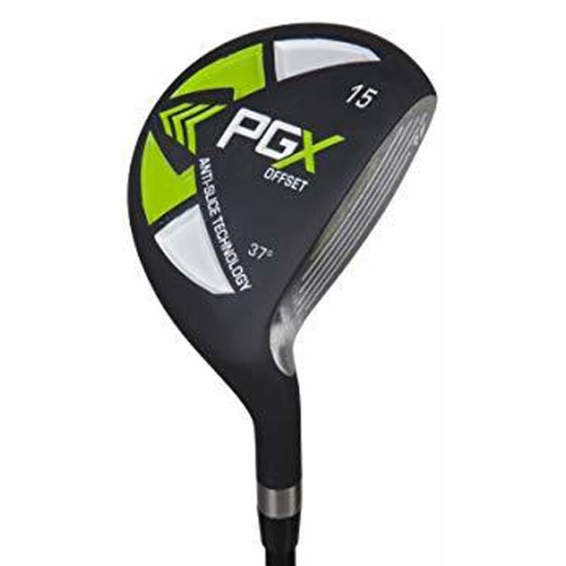 Men's PGX Offset Right Hand 15 Fairway Wood, , large image number 0