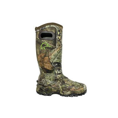 Itasca Men's Marsh Trekker Mud Boot