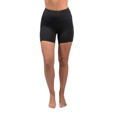 """Women's Tech High Rise 3 1/2"""" Shorts, , large"""